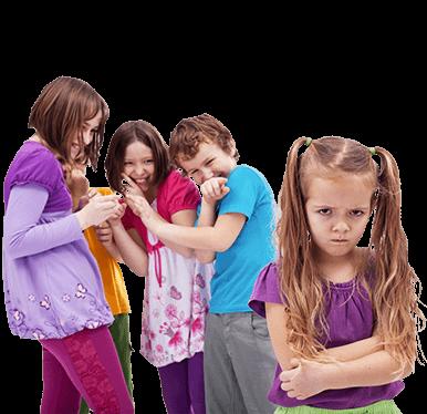ATA Martial Arts Karate Atlanta - Anti Bullying